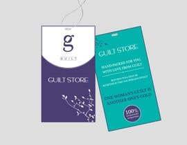 Číslo 42 pro uživatele Design Clothing Tags for my 2nd-hand designer fashion store! od uživatele AlenaPolyah