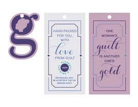Číslo 12 pro uživatele Design Clothing Tags for my 2nd-hand designer fashion store! od uživatele julabrand
