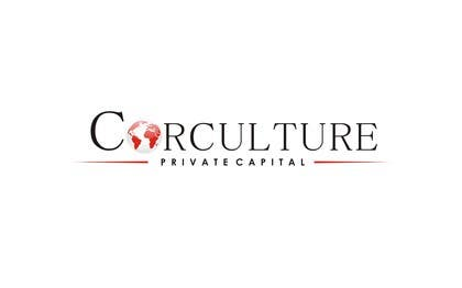 #201 for Logo Design for Corculture by xahe36vw