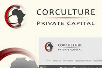 #303 for Logo Design for Corculture by happybuttha