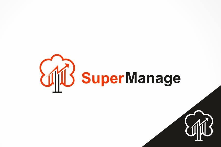 Inscrição nº                                         73                                      do Concurso para                                         Logo Design for SuperManage