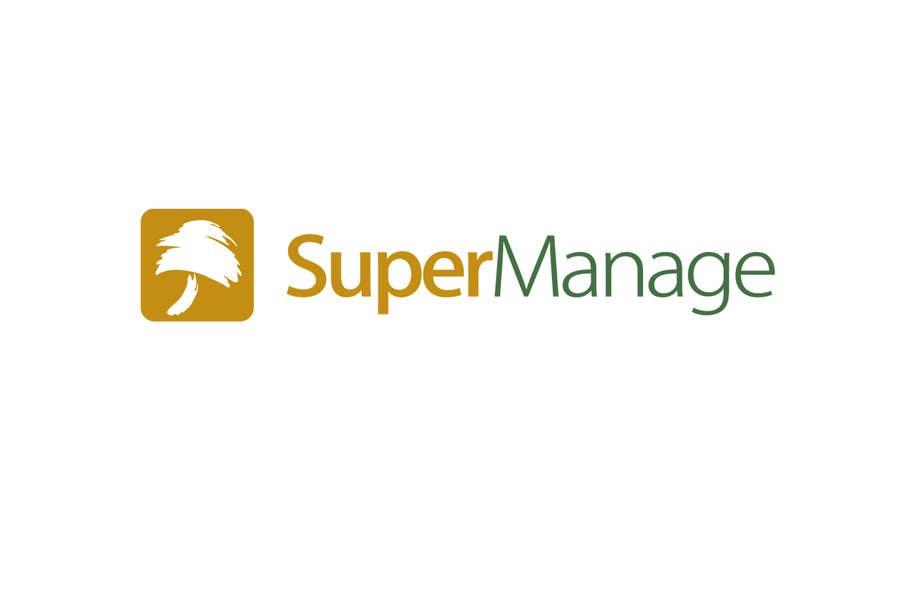 Inscrição nº                                         76                                      do Concurso para                                         Logo Design for SuperManage