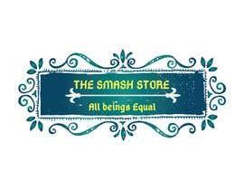 nº 84 pour Logo for a store par izwanshazlieuitm