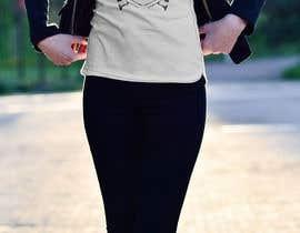 #181 for T-shirt & Hats design by mdhasibulhasan67