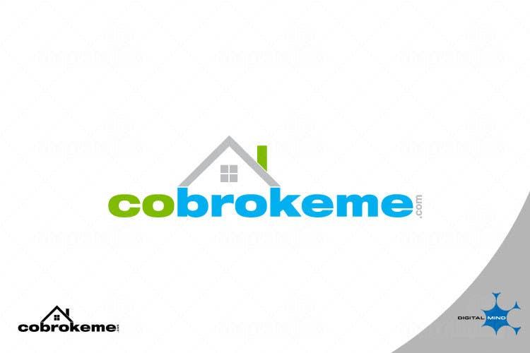 Kilpailutyö #16 kilpailussa Logo Design for Real Estate Platform