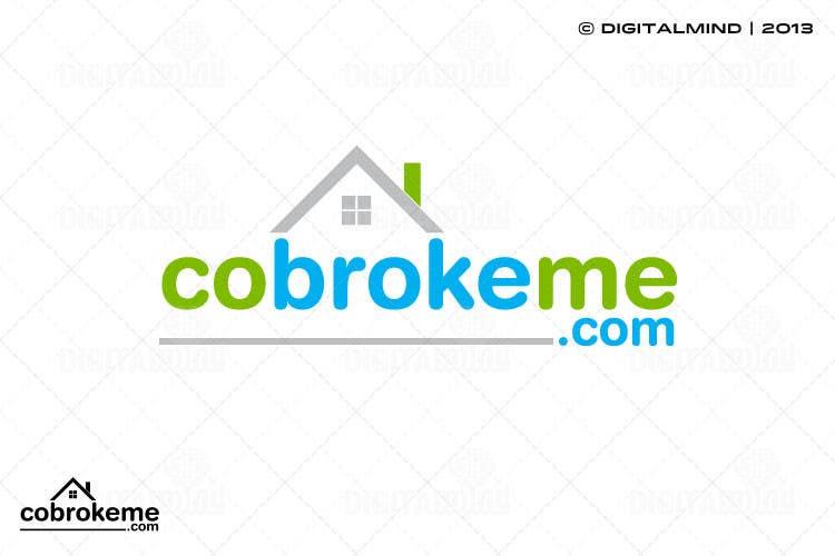 Kilpailutyö #33 kilpailussa Logo Design for Real Estate Platform