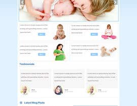 #2 for Build a Website for mothers by ravinderss2014
