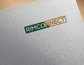 #64 for Logo design for rimconnect.com by Msahona348