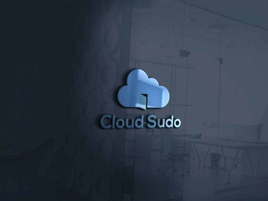 Penyertaan Peraduan #238 untuk Create Logo for a Cloud Solutions Provider