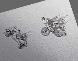 nº 11 pour Tattoo Design par jewelshah07