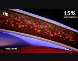 Nro 86 kilpailuun NASA Contest: Create One 10-Second Animation for NASA Human Research Program (HRP) käyttäjältä Dibartolomeo3d