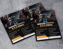 Nro 20 kilpailuun Grand opening flyer and Business to business flyer käyttäjältä abzolhossain
