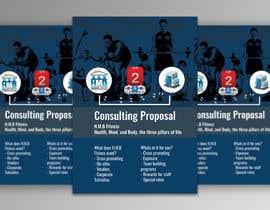 Nro 5 kilpailuun Grand opening flyer and Business to business flyer käyttäjältä mitunshekh789