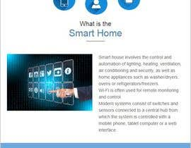 #29 for Create a responsive HTML email template by abdulrafay2934
