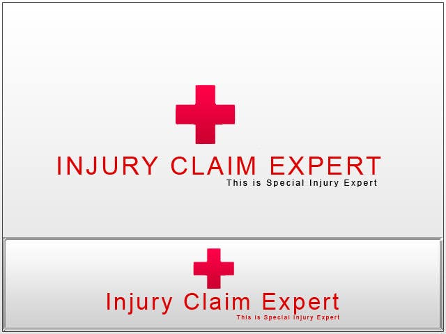 Contest Entry #44 for Logo Design for INJURY CLAIMS EXPERTS
