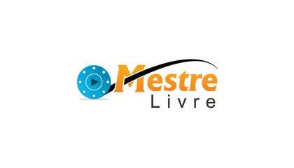 #41 for Logo Design for Mestre Livre af ammari1230