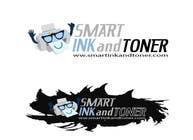 Graphic Design Konkurrenceindlæg #23 for Logo Design for smartinkandtoner.com