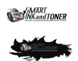 #36 for Logo Design for smartinkandtoner.com by RoxanaFR