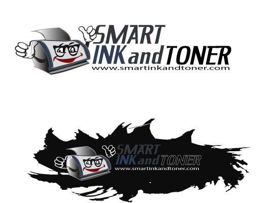 Contest Entry #                                        45                                      for                                         Logo Design for smartinkandtoner.com