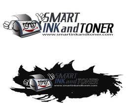 #45 for Logo Design for smartinkandtoner.com by RoxanaFR