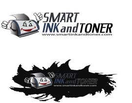 #46 for Logo Design for smartinkandtoner.com by RoxanaFR