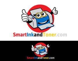 #40 untuk Logo Design for smartinkandtoner.com oleh zhu2hui