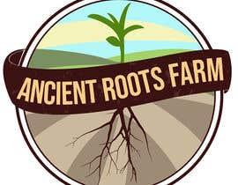 #135 untuk Ancient Roots Farm oleh adelheid574803