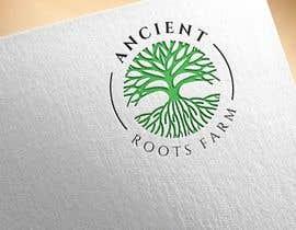 #139 untuk Ancient Roots Farm oleh mahfuzapro12