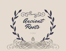 #123 untuk Ancient Roots Farm oleh nuraliaatiqah7
