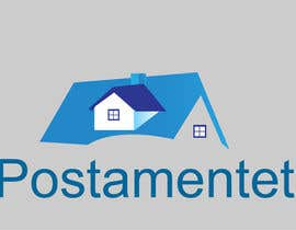 #87 for Logo Design for Postamentet af rameshsoft2