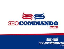 #53 for Logo Design for SEOCOMMANDO.COM af Designer0713