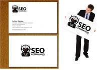 Graphic Design Entri Peraduan #105 for Logo Design for SEOCOMMANDO.COM