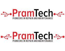 #18 untuk Design a Logo for Pram Tech oleh asnan7