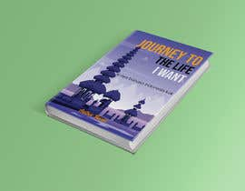 #76 for Book Cover by mdrahad114