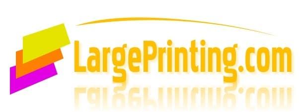 Конкурсная заявка №80 для Logo Design for Digital Design, LLC / www.largeprinting.com