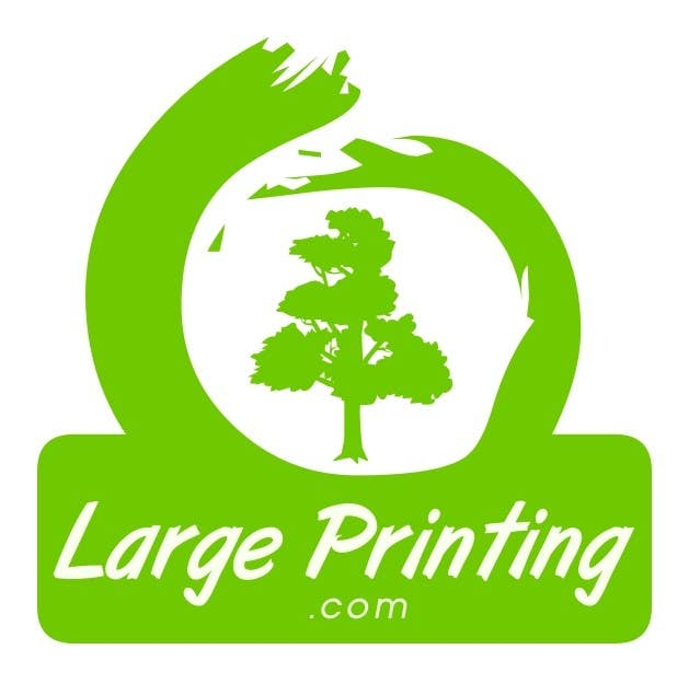 Contest Entry #79 for Logo Design for Digital Design, LLC / www.largeprinting.com