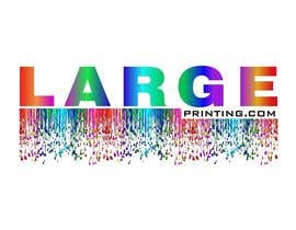 #144 для Logo Design for Digital Design, LLC / www.largeprinting.com від raja6177861