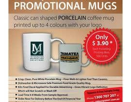 #17 for Flyer Design for Promotional products by Manojm2