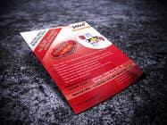 Graphic Design Konkurrenceindlæg #14 for Flyer Design for Promotional products