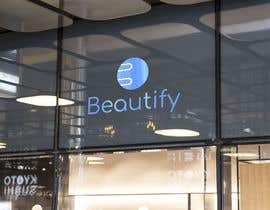 #433 para Beautify Logo de Ashraful180