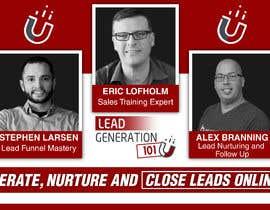 designpower78님에 의한 Lead Generation 101 Facebook Ad을(를) 위한 #40