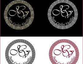 #20 for Logo JCV - Personal by layesmahfuj