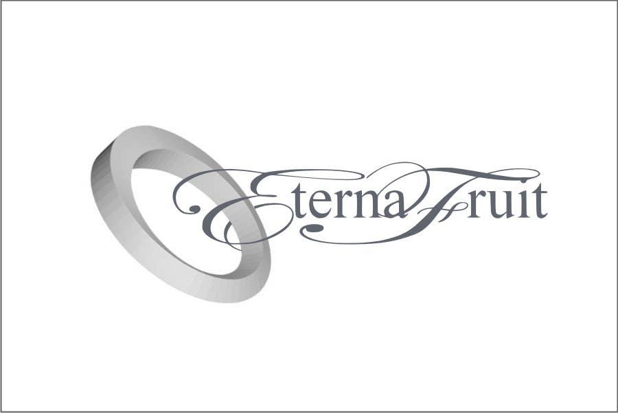 #6 for Logo Design for EternaFruit by coreYes