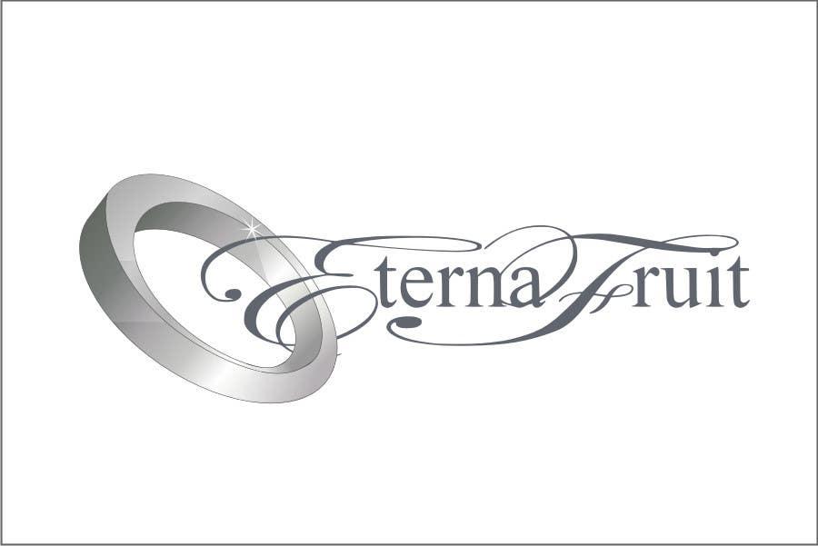 #11 for Logo Design for EternaFruit by coreYes