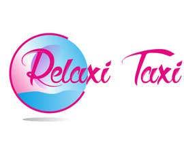 """#59 untuk Design a Logo for my bath bomb company """"Relaxi Taxi"""" oleh narendraverma978"""