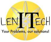 Proposition n° 5 du concours Graphic Design pour Logo & Stationary Design for LeniTech, a Small IT Support Company