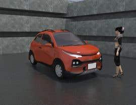 #18 for Car design (mini SUV) af patoalejo72