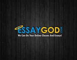 #26 cho Design a Logo for essaygod.com thank you bởi sdmoovarss