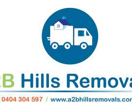 nº 21 pour Logo Design for a furniture removals company par rameshsoft2