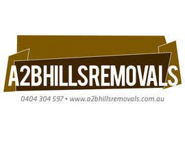 #7 para Logo Design for a furniture removals company por vernequeneto